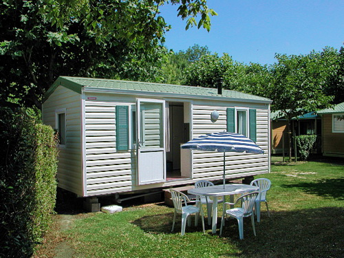 mobile home 18 m²